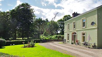 Shannon View Farmhouse Labasheeda Shannon  Co Clare