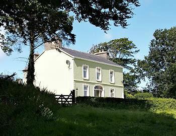 Shannon View Farmhouse Labasheeda Shannon  Co Clare